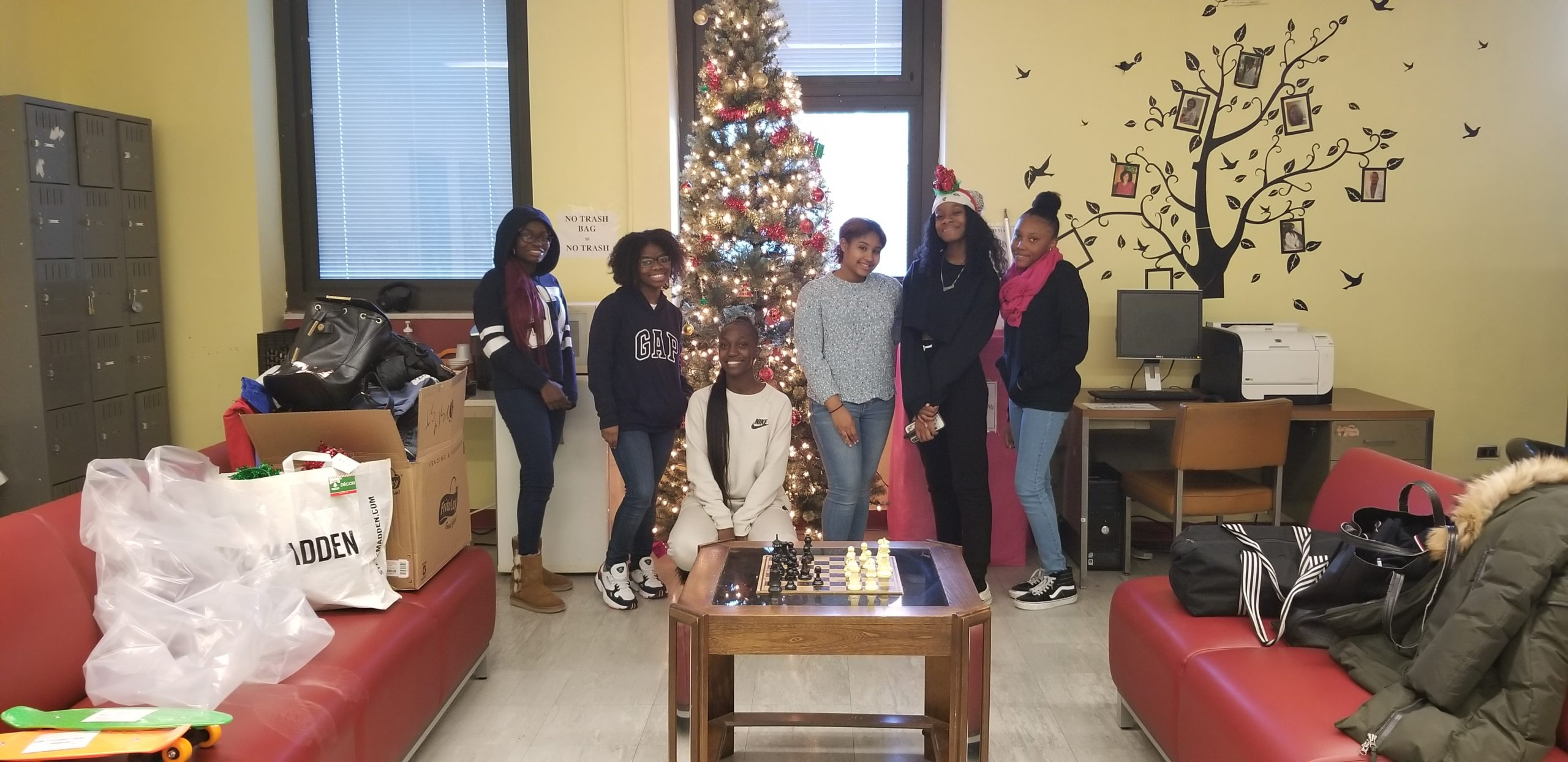 Christmas Toy Drive Brooklyn 2020 NBSSO Clothes and Toy Drive – Brooklyn College Science and